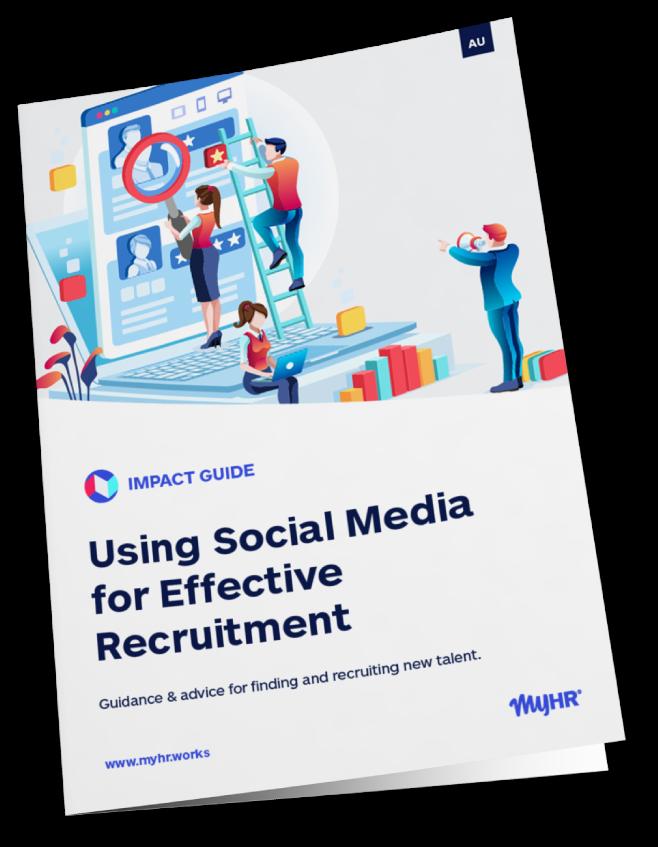 MyHR_AU-Using-Social-Media-for-Effective-RecruitmentBook Mockup_1
